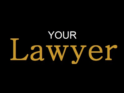 YOUR Lawyer