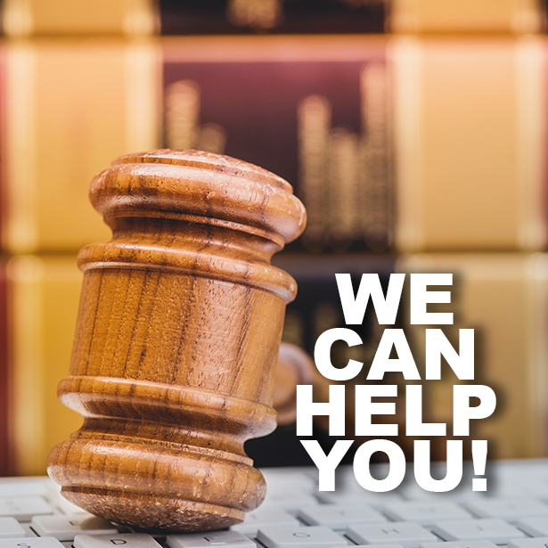 Protect Yourself From Personal Injury | #NOtvads  #NObillboards  #supportlocal  #yourlawyer